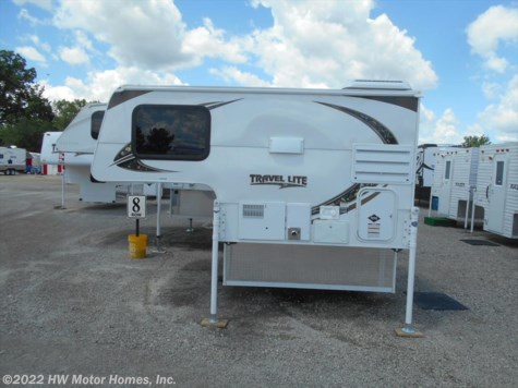 2018 Travel Lite  625  Super Lite - Short Bed