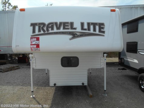 2017 Travel Lite  770 SL