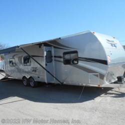 New 2014 Livin' Lite VRV 85 30  FRONT BEDROOM For Sale by HW Motor Homes, Inc. available in Canton, Michigan