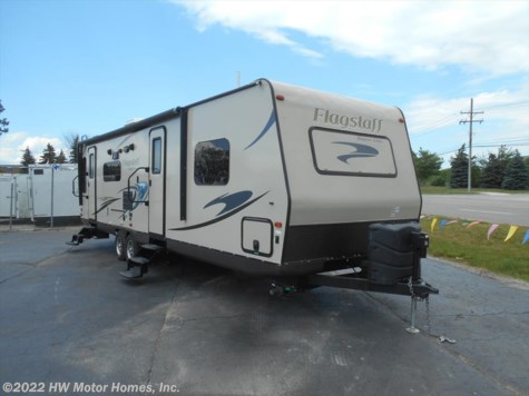 2015 Forest River Flagstaff Super Lite/Classic  29 RLSS