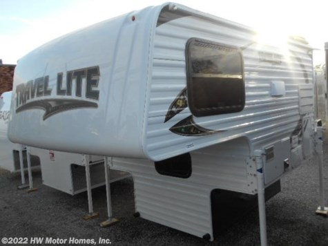 2018 Travel Lite Super Lite  625  - 5 1/2' or 6 1/2' Beds
