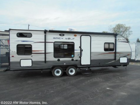 2014 Forest River Cherokee  26 BH  - Bunk  House