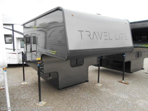 2018 Travel Lite Super Lite  625  - .040 CHARCOAL