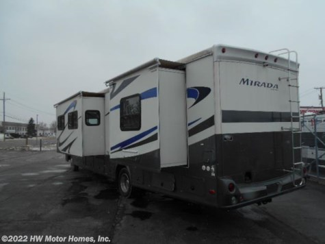 2007 Coachmen Mirada  - DOUBLE  SLIDE