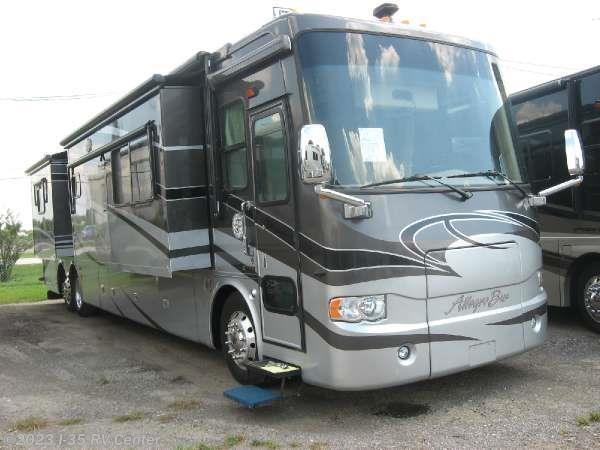 Brilliant 2003 Winnebago RV Brave  36M For Sale In Denton TX 76207  A1520