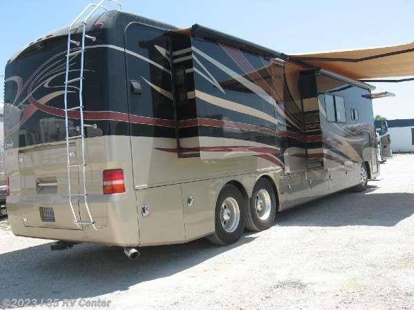 Wonderful 2003 Tiffin RV Allegro Bus D40 For Sale In Denton TX 76207  D3245