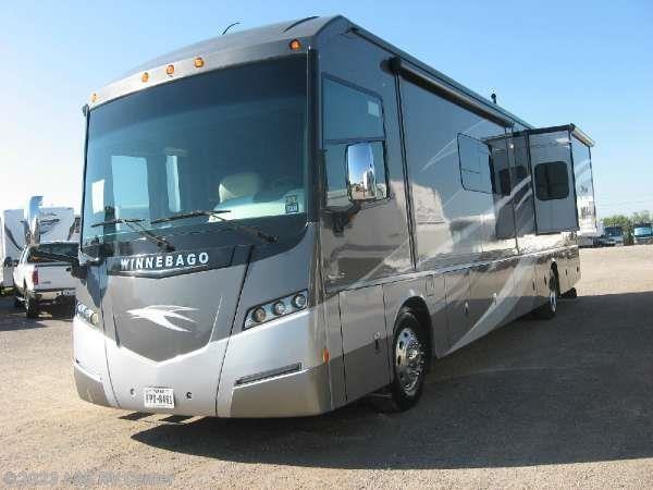 2015 Winnebago Rv Journey 40r For Sale In Denton Tx 76207