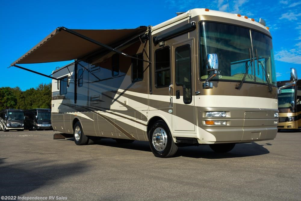 2007 National Rv Rv Tropical T350 For Sale In Winter Garden Fl 34787 9073 Classifieds