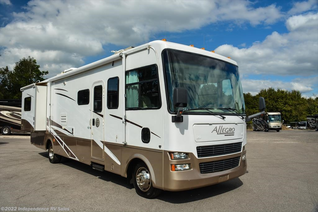 2006 Tiffin RV Allegro Open Road 32BA for Sale in Winter ...