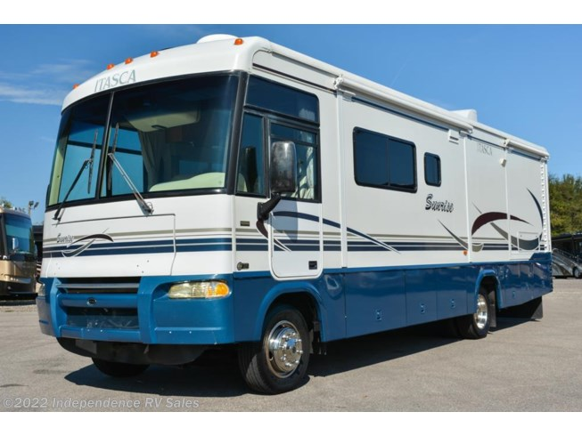 2004 itasca rv sunrise 30w for sale in winter garden fl 34787 9097 classifieds for Independence rv winter garden fl