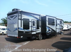 New 2016  Keystone Fuzion 371 by Keystone from Indian Valley Camping Center in Souderton, PA
