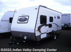 New 2015  Coachmen Clipper 16FB