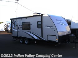 New 2016  Keystone Passport 195RB by Keystone from Indian Valley Camping Center in Souderton, PA