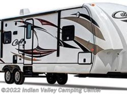 New 2016  Keystone Cougar XLite 30RLI by Keystone from Indian Valley Camping Center in Souderton, PA