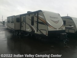2016 Keystone Passport Ultra Lite Elite 31RE