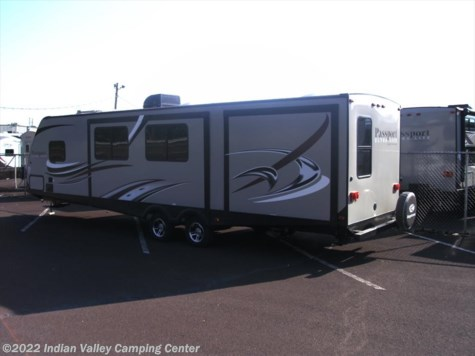 2016 Keystone Passport Ultra Lite Grand Touring  3220BH