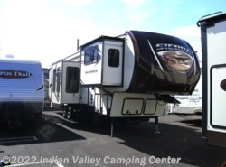 New 2015 Forest River Sierra 377FLIK available in Souderton, Pennsylvania