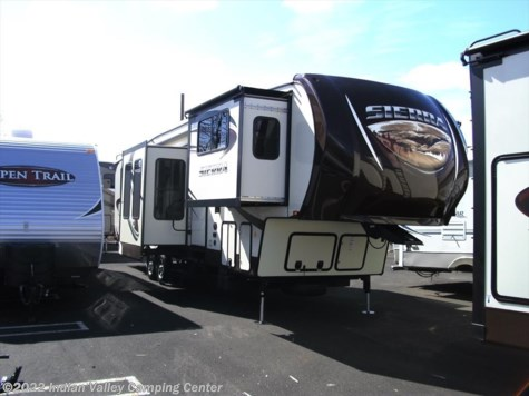 2015 Forest River Sierra  377FLIK