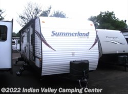 New 2015  Keystone Summerland 2570RL by Keystone from Indian Valley Camping Center in Souderton, PA