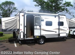 New 2016  Coachmen Clipper 16RBD
