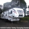 New 2016 Keystone Fuzion Impact 311 For Sale by Indian Valley Camping Center available in Souderton, Pennsylvania
