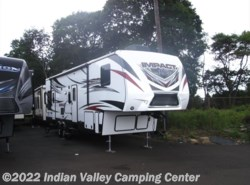 New 2016  Keystone Fuzion Impact 311 by Keystone from Indian Valley Camping Center in Souderton, PA