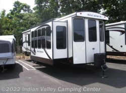 New 2016  Forest River Sierra Destination 385 FKBH by Forest River from Indian Valley Camping Center in Souderton, PA