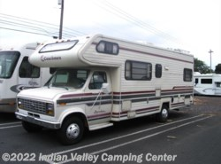 Used 1988  Coachmen Leprechaun 27 by Coachmen from Indian Valley Camping Center in Souderton, PA