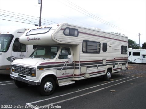 1988 Coachmen Leprechaun  27