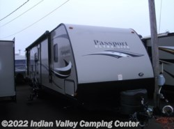 New 2016 Keystone Passport Ultra Lite Grand Touring 3350BH available in Souderton, Pennsylvania