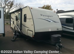 New 2016  Keystone Passport Ultra Lite Grand Touring 2250RB by Keystone from Indian Valley Camping Center in Souderton, PA