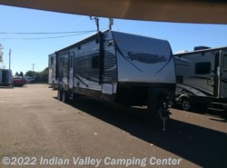 New 2016  Keystone Springdale 330KI by Keystone from Indian Valley Camping Center in Souderton, PA
