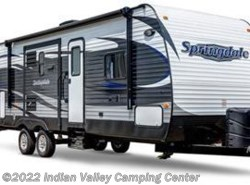 New 2016  Keystone Springdale 270LE by Keystone from Indian Valley Camping Center in Souderton, PA