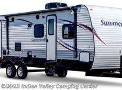 New 2016  Keystone Summerland 3030BHGS by Keystone from Indian Valley Camping Center in Souderton, PA