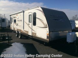 Used 2012  Jayco White Hawk 27DSRL by Jayco from Indian Valley Camping Center in Souderton, PA