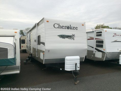 2007 Forest River Cherokee  31B