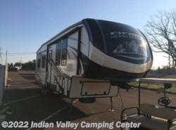 New 2017  Forest River Sierra Select 329RE by Forest River from Indian Valley Camping Center in Souderton, PA