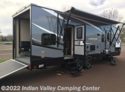 New 2016  Keystone Fuzion Impact Vapor 28V by Keystone from Indian Valley Camping Center in Souderton, PA