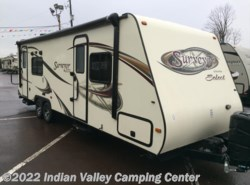 Used 2013 Forest River Surveyor Select SV264 available in Souderton, Pennsylvania