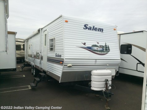 2004 Forest River Salem  34RLDS