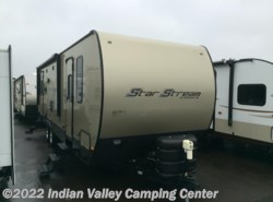 Used 2009  Starcraft Star Stream SS29RKS by Starcraft from Indian Valley Camping Center in Souderton, PA