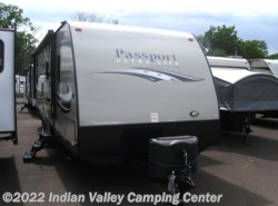 New 2017  Keystone Passport Ultra Lite Grand Touring 2670 by Keystone from Indian Valley Camping Center in Souderton, PA