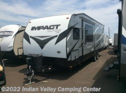 New 2016  Keystone Fuzion Impact V28 by Keystone from Indian Valley Camping Center in Souderton, PA