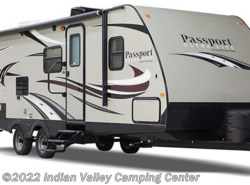 New 2017  Keystone Passport Ultra Lite Grand Touring 3320BH by Keystone from Indian Valley Camping Center in Souderton, PA