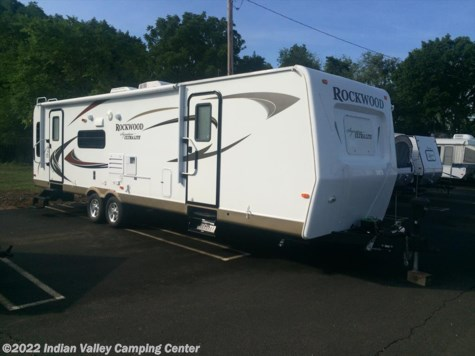 2012 Forest River Rockwood Signature Ultra Lite  8314BSS