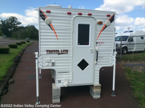 2017 Travel Lite Super Lite  610R