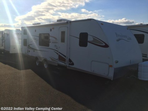 2008 Coachmen Freedom  279TB