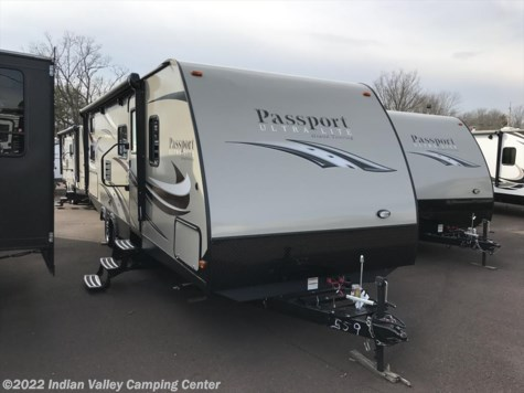 2017 Keystone Passport Ultra Lite Grand Touring  2670BH