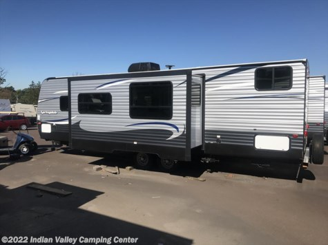 New 2018 Keystone Springdale Summerland 2980BHGS For Sale by Indian Valley Camping Center available in Souderton, Pennsylvania