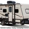 Stock Image for 2017 Coachmen Clipper 17BHS (options and colors may vary)